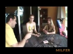 mother helps dad to fuck daughter milfzr.com