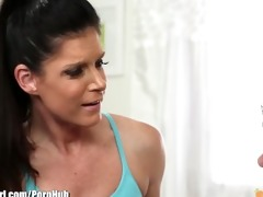 mommysgirl india summers fleshly step-daughter
