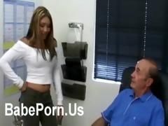 nubiles office fuck