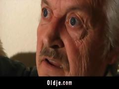 delicious iwia fucking grandpa