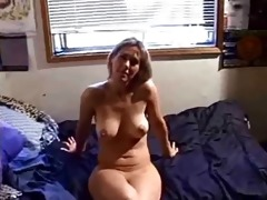 sexy curvy wife hooks up with younger guy
