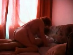 perverted older doing a home xxx porn movie scene