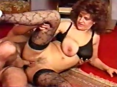 aged honeys younger boys creampie