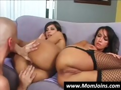 milf-and-daughter-share-a-fuck-friend-hi 61