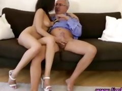 mature boy fucking younger hotty