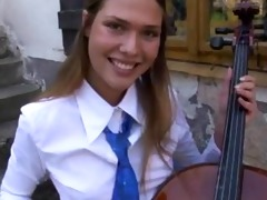 old teacher fuck juvenile schoolgirl in uniform