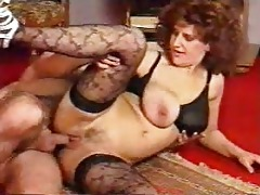 aged honeys younger chaps creampie group-sex