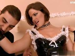 nice-looking daughter cocksucking