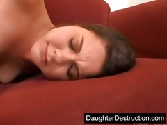 daughters st rough fuck