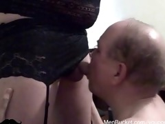 dilettante daddies give the greatest blowjobs