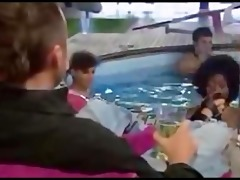 large brother uk undressed pool orgy