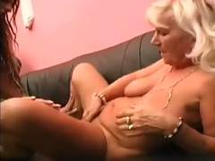 granny t live without younger cunt