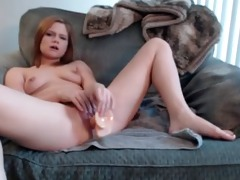 nasty hard vibrator fuck in my father in laws