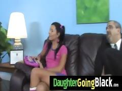 just watching my daughter going dark 9