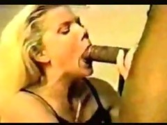 daddy tapes mama fucking large darksome wang with