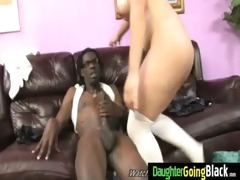 large darksome penis monster copulates my