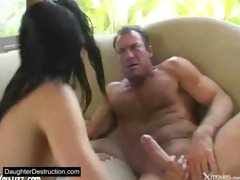 old ribald stud wishes virgin daughter