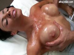 large bazookas daughter striptease