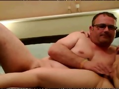 younger wife likes to engulf and ride