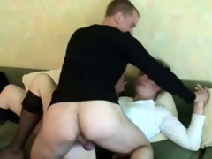 russian family 5