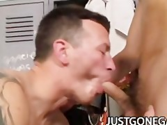 twink kit deschanel gets curious on sexy dilf