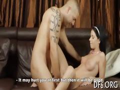 10st time hand job porn