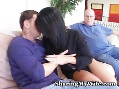 cougar wife slays younger lad