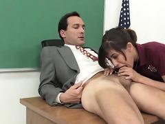depraved schoolgirl fuck