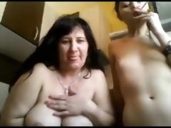 mother daughter lesbian web camera act - inzest
