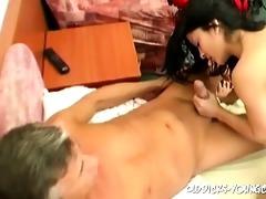 511yo chap copulates trio youthful pussy