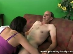 slut copulates someones grandpapa