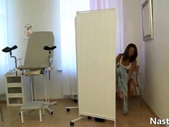 teen spreads for the old gynecologist