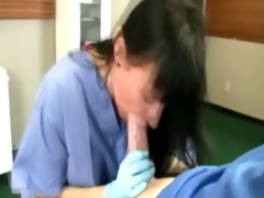 nurse mother i is engulfing her patients pounder