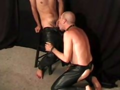 leather wolf - scene 8