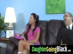 daughter fuck a massive dark weenie 9