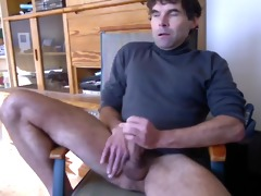 just one more mature solo cumming