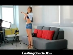 casting couch-x ashamed 90 year old bonks to pay