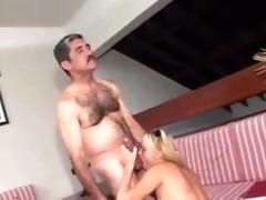 dad fucks his daughters ally