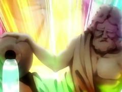 anime d like to fuck large bazookas fingers