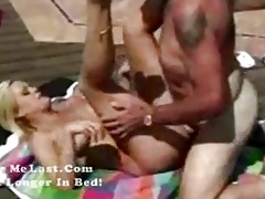 annaesapretty blond rides her rich dad
