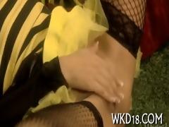sex after hot rug munch