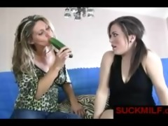 d like to fuck gives oral-job lesson for younger