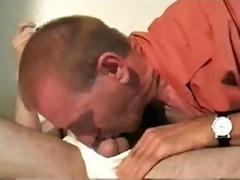 fantastic daddy copulates son