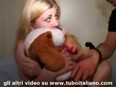 italian father and daughter part 10