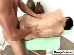massagecocks noah unfathomable anal massage
