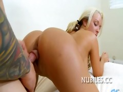 sex appeal hotty is drilled