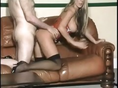 903-4 madison cox undresses in advance of sex