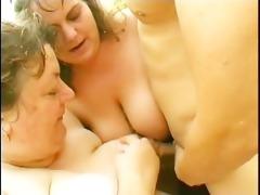 i love my hotties bulky - scene 8