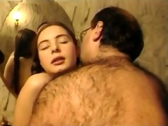hairy father and his lustful legal age teenager