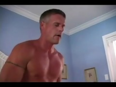 chaps fucking dad - raw